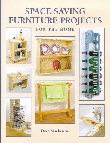 Space-Saving Furniture Projects (Master Craftsmen)