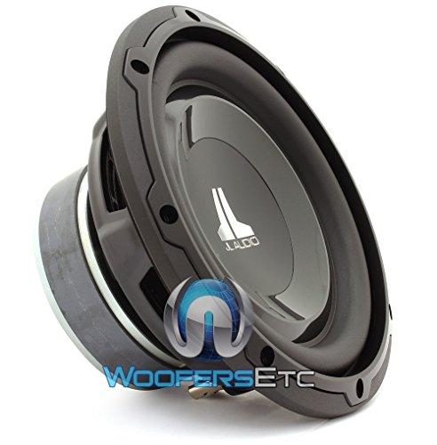 JL Audio 8W1v3-4 - 20cm Subwoofer