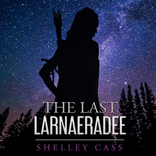 The Last Larnaeradee cover art