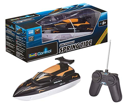 Revell -   Control Rc Boot -