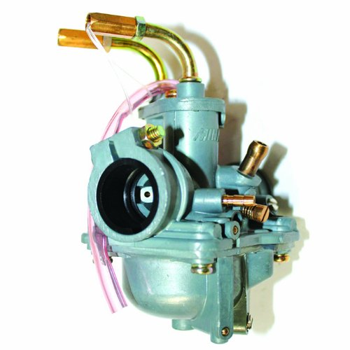 Caltric Carburetor Compatible With Yamaha Qt50 Qt-50 Qt 50 1979-1987