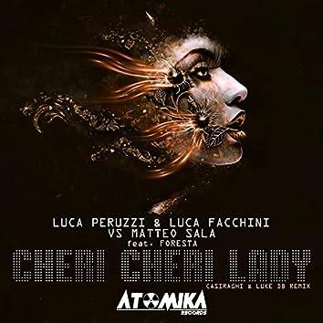 Cheri Cheri Lady (Remix)
