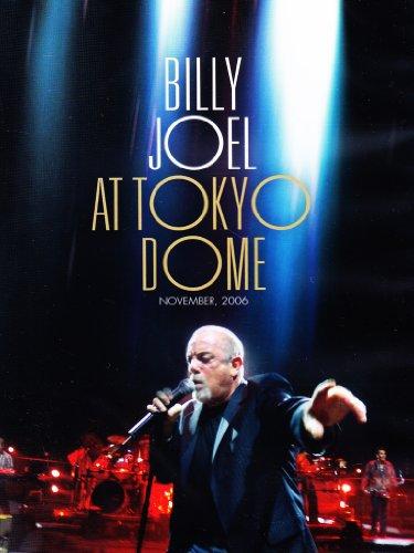 Billy Joel - At Tokyo Dome