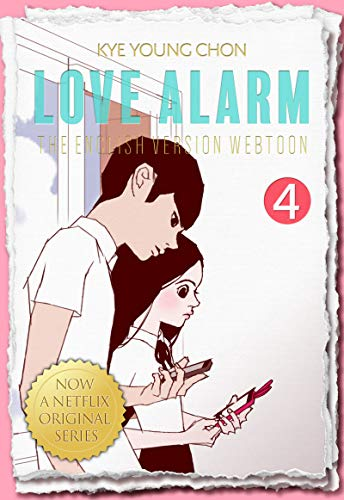 Love Alarm Vol.4 (English Edition)