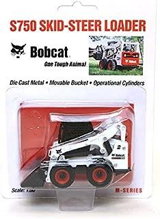 Outback Toys 1/50th Bobcat S750 Skid Loader 6989133