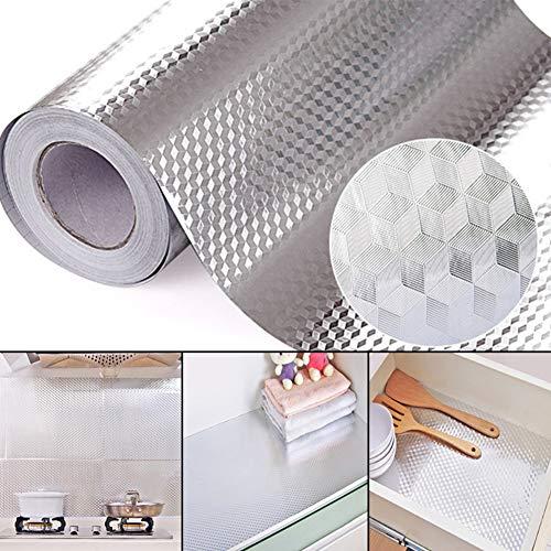NA Home Accessories - Pegatinas de cocina de 2/3/5 m, autoadhesivas, impermeables,...