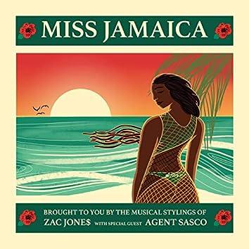 Miss Jamaica (feat. Agent Sasco)