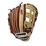 Wilson 2018 A2K 1799 12.75' Outfield Baseball...