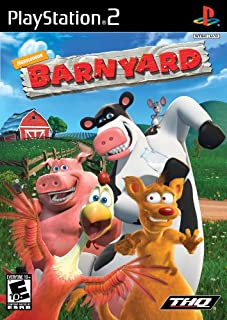 Barnyard - PlayStation 2