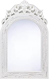Accent Plus 31586 Arched-top Wall Mirror, Multicolor