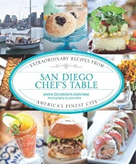 San Diego Chef's Table