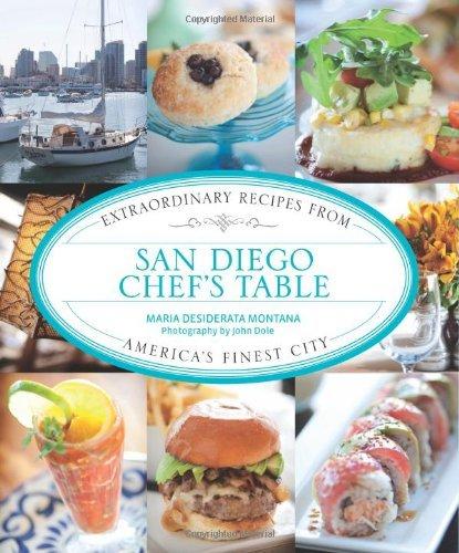 San Diego Chef
