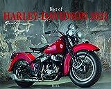 Best of Harley-Davidson 2021: Bikerträume aus Milwaukee