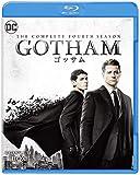 GOTHAM/ゴッサム〈フォース・シーズン〉 コンプリート・セット[Blu-ray/ブルーレイ]