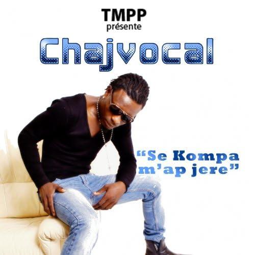 Chajvocal feat. Alibi Montana