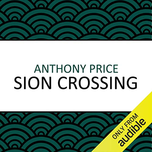 Sion Crossing cover art