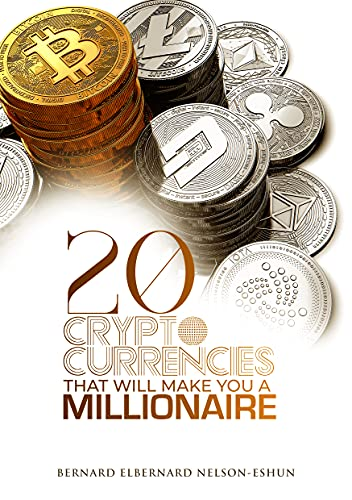 20 Cryptocurrencies That Will Make You A Millionaire