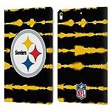 Head Case Designs sous Licence Officielle NFL Empreinte à Rayures à L'aquarelle Pittsburgh...
