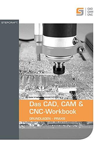 Das CAD, CAM & CNC-Workbook