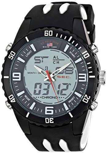 Reloj - U.S. Polo Assn. - para - US9477