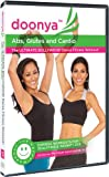 Doonya: The Bollywood Dance Workout - Abs, Glutes, & Cardio