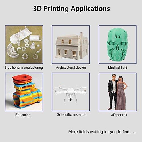 Creality 3D – CR-2020 - 6