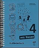 Das Ding mit Noten 4: Kultliederbuch - Andreas Lutz