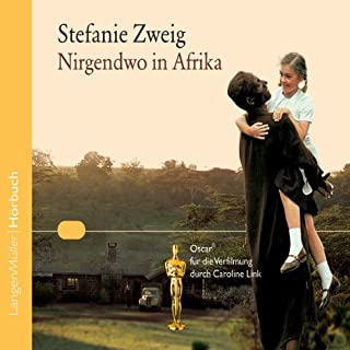 Nirgendwo in Afrika Titelbild