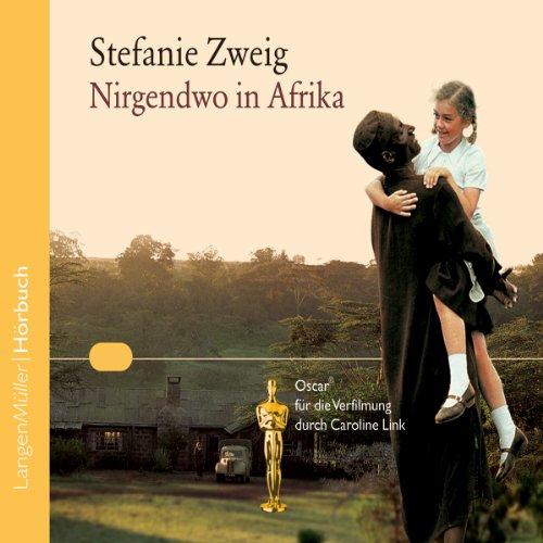 Nirgendwo in Afrika cover art