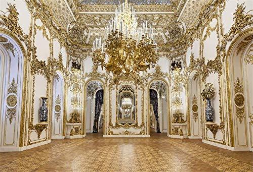 lovedomi 3 x 2,4 m de lujo Palacio de fondo