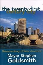 urban titanium city