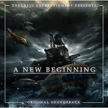 A New Beginning (Original Daedalic Entertainment Game Soundtrack)