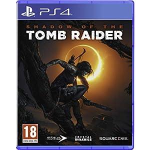 Shadow of the Tomb Raider - PlayStation 4 [Edizione: Regno Unito]