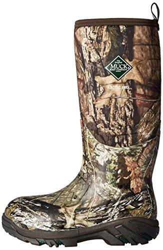 Muck Boots Arctic Pro Mobuc, Bottes & Bottines de Pluie Mixte Adulte, Marron (Mossy Oak Break-up...