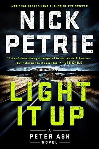 Light It Up (A Peter Ash Novel)