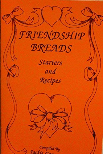 Friendship Breads