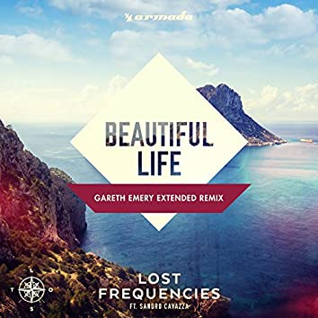Beautiful Life (Gareth Emery Extended Remix)