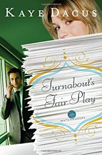 Turnabout's Fair Play (The Matchmakers)