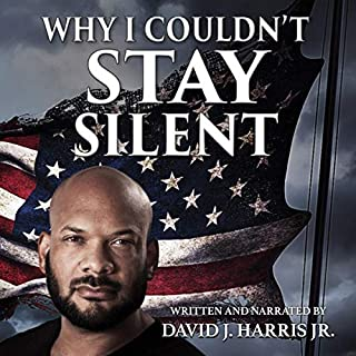 Why I Couldn't Stay Silent cover art