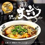 大阪ラーメン 麺屋丈六(大)/醤油ラーメン
