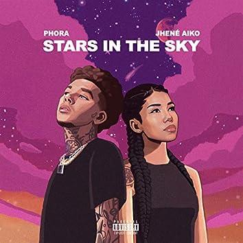 Stars In The Sky (feat. Jhené Aiko)