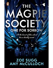 The Magpie Society: One for Sorrow: 1