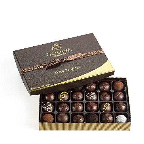 Godiva Chocolatier Truffle Gift Box
