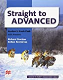 Straight to Advanced. Student's Book with 2 Audio-CDs and Webcode