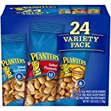 Planters Nuts Variety Pack 24Count