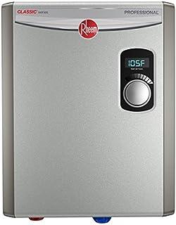 Inline Water Heater >> Amazon Com Inline Water Heaters Water Heaters Parts Tools