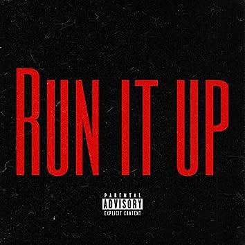 RUN IT UP (feat. Rhandy Rover)