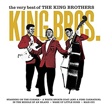 The Very Best Of The King Brothers