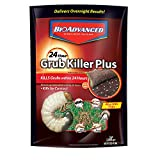 BioAdvanced 700740M 700740S 24-Hr Grub Control, 10-Pounds