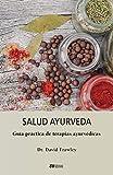 Salud ayurveda - guia practica de terapias ayurvedicas (Bienestar y Vida Sana, Medicina, Mente,...